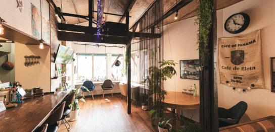 飲食店デザイン